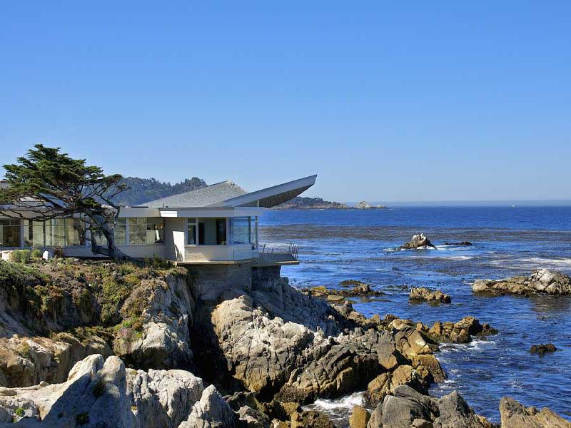 carmel by the sea a fairy tale land where clint eastwood