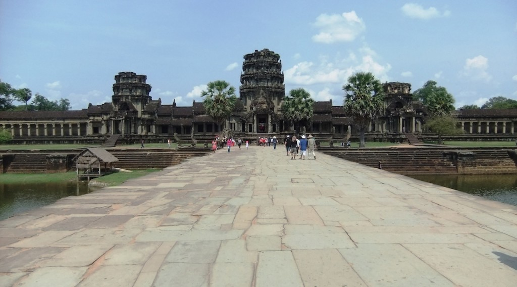 Siem Reap Highlights Angkor Wat National Park, Cambodia