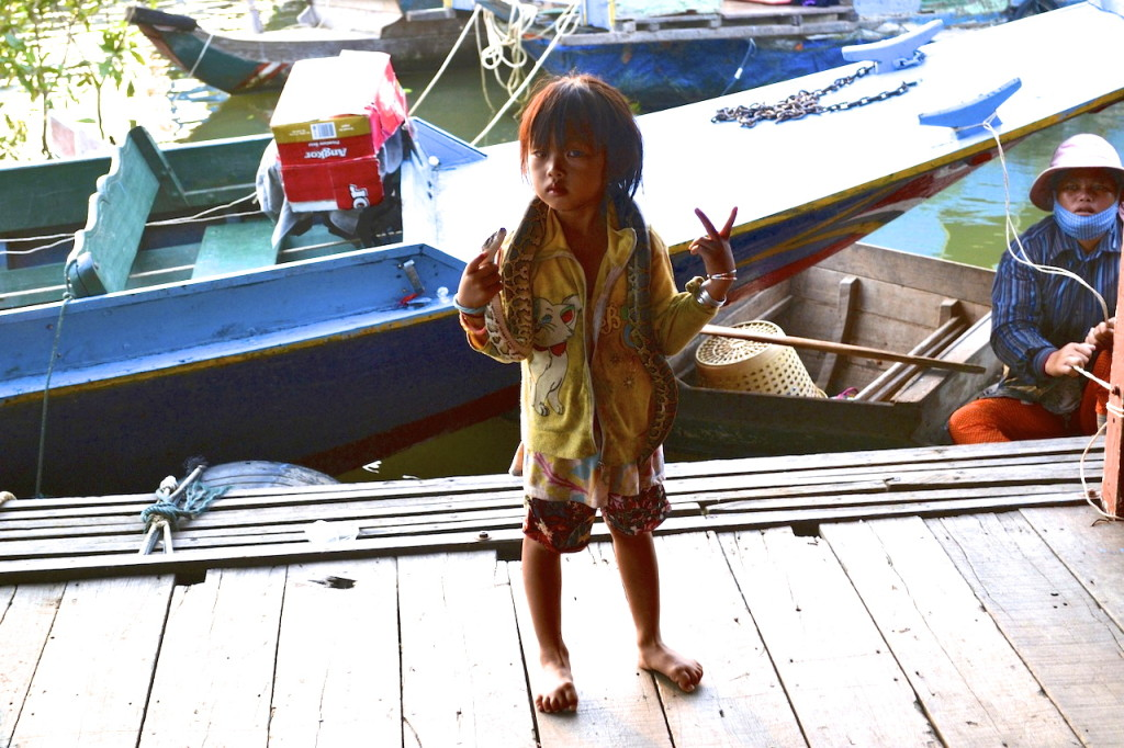 siem reap highlights Floating Village Siem Reap Cambodia