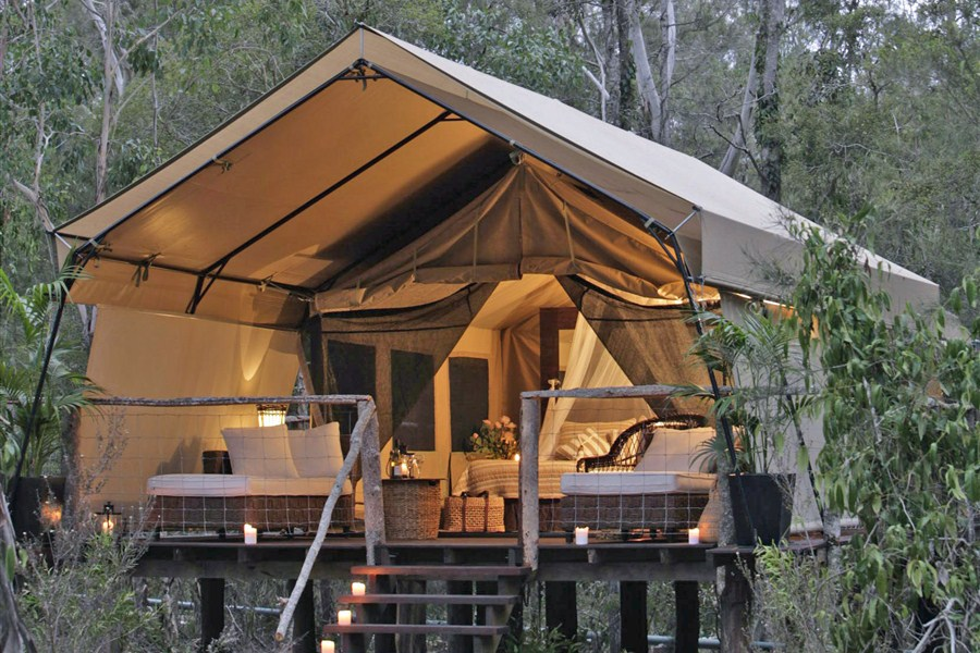 romantic getaways in australia jervis bay stay