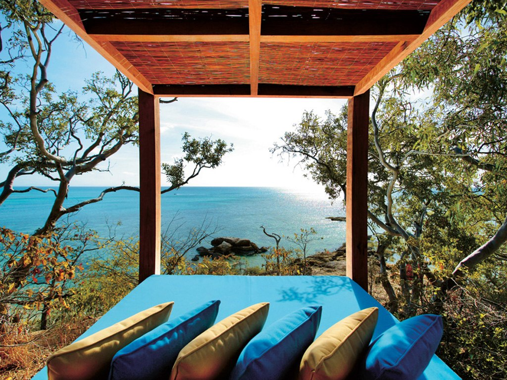 romantic getaways in australia lizard island resort
