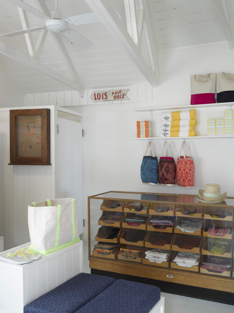 The Oyster Inn Waiheke Island Shop