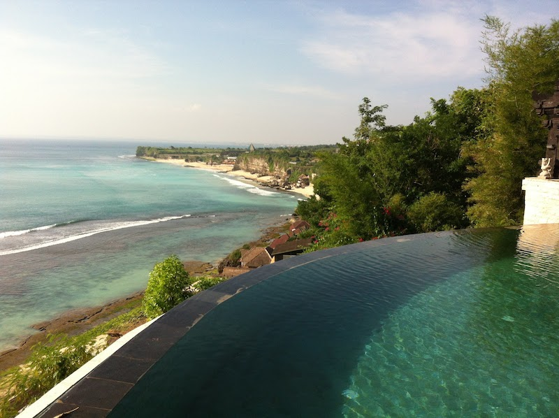 bali travel highlights