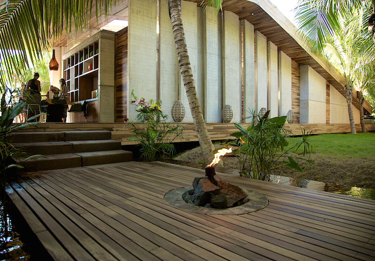 Yäan Energy Spa - Be Tulum