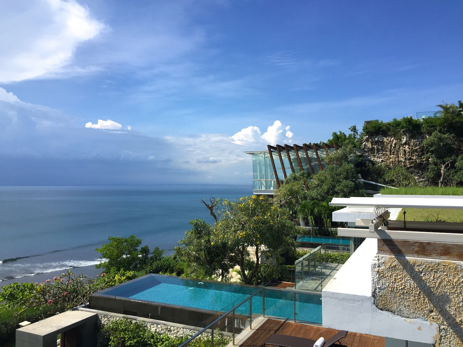 The Anantara Chapel View