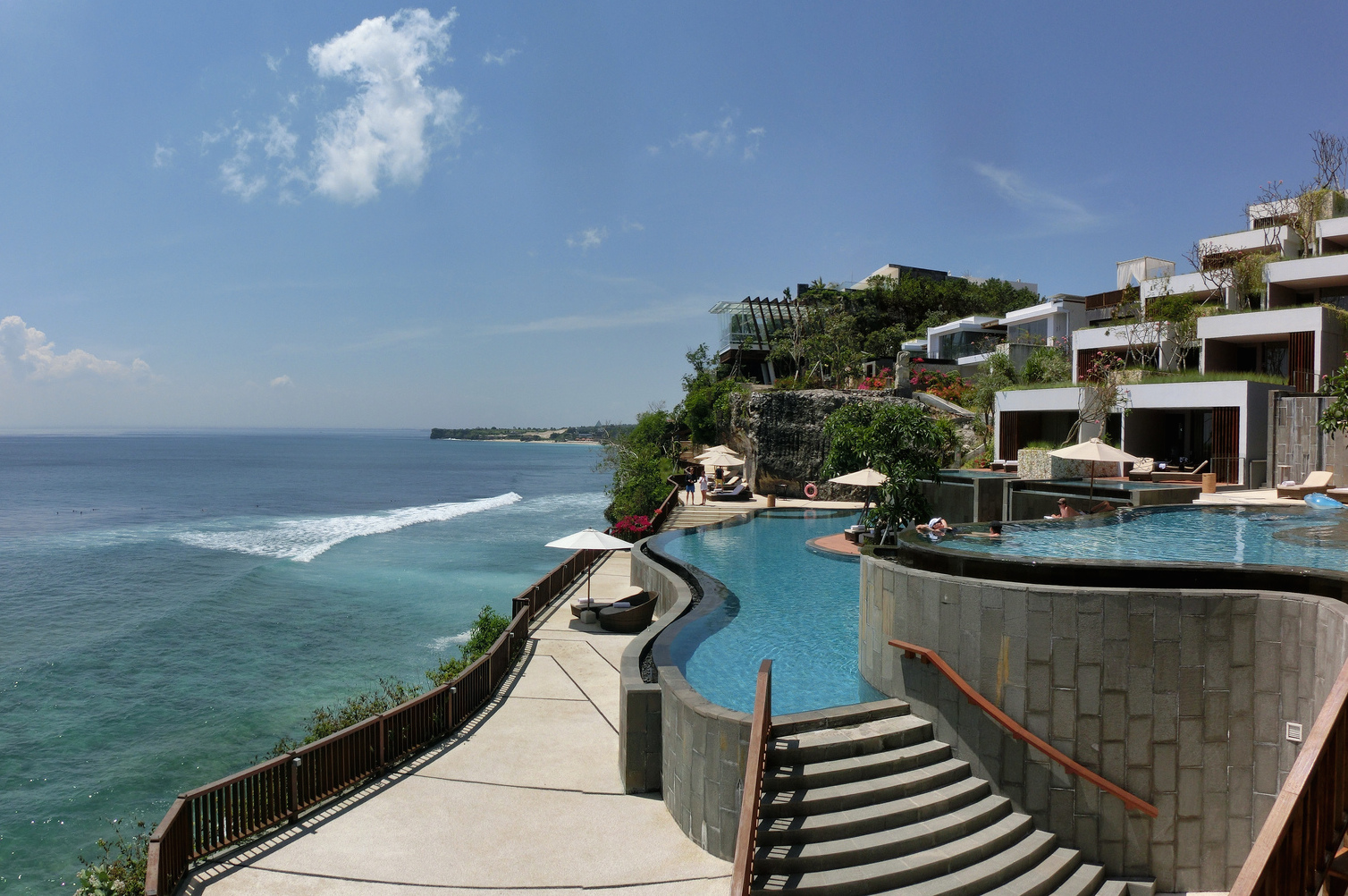 The Anantara Uluwatu Chapel