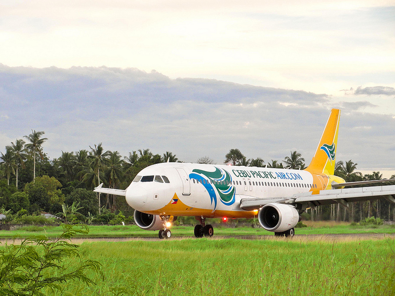 5 Reasons To Fly Cebu Pacific Airlines to the Philippines!