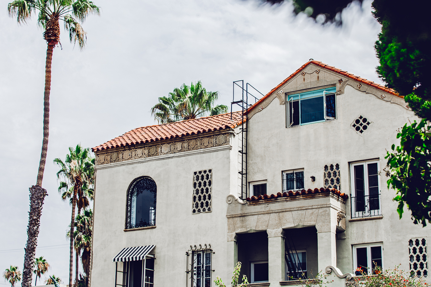Boutique Beach Lodge: Palihouse Santa Monica Review