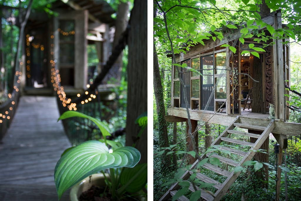 aairbnb treehouse atlanta 3