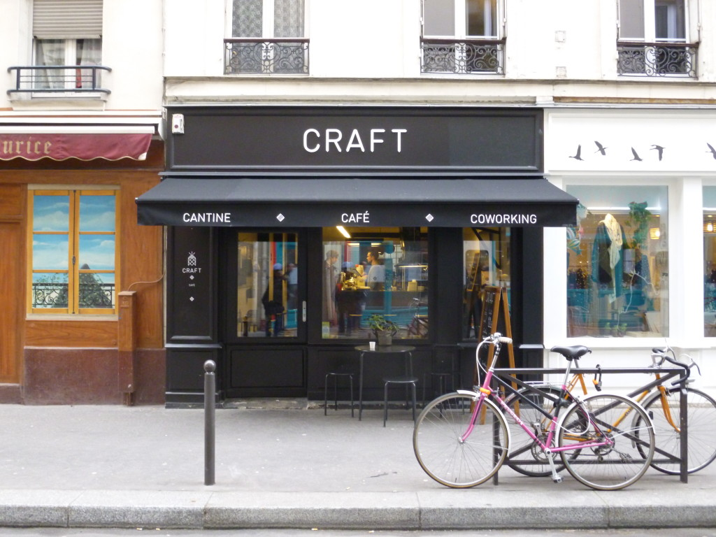 things to do in canal st martin paris craft co working space
