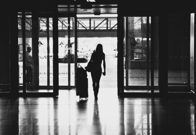 6 Weirdest Things People Do In Airports