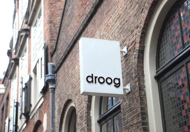 Hotel Droog Amsterdam: Expect The Unexpected
