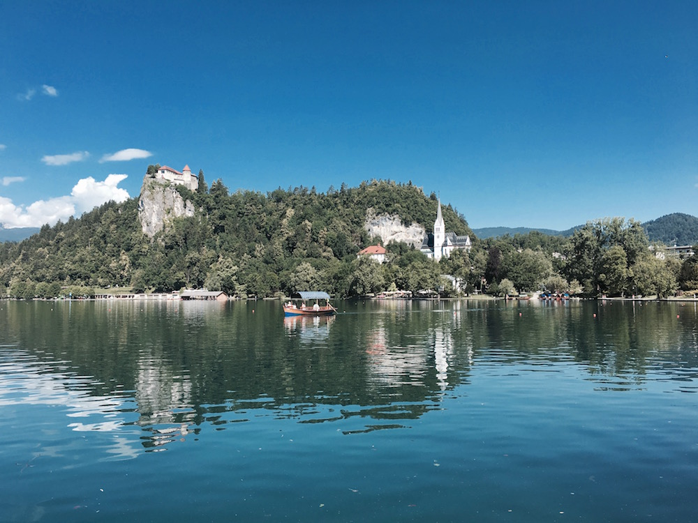 summer-in-lake-bled